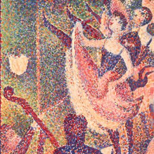 georges-seurat-activity-packet